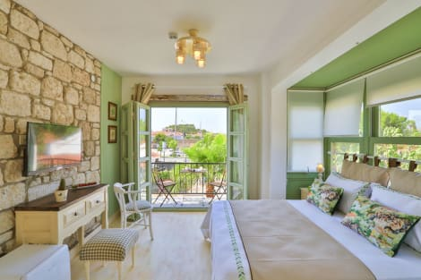 Palas Alacati - Adults Only Hotel