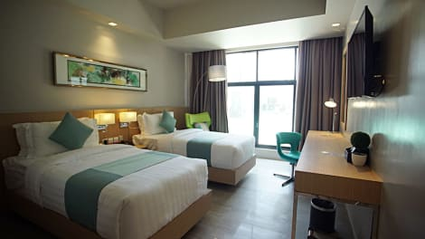 HotelWatergate Hotel Butuan City