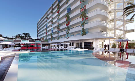 Hotel Ushuaia Ibiza Beach Hotel- Adults Only