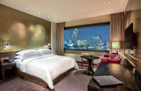 HotelMillennium Hilton Bangkok