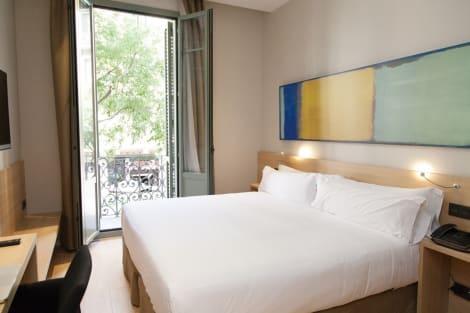 HotelHotel Ambit Barcelona