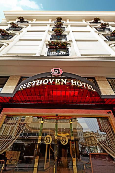 Hotel Beethoven Hotel