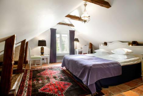 Hotel Hotel Hellstens Malmgard