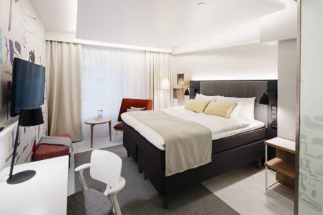 HotelHotel Indigo HELSINKI - BOULEVARD