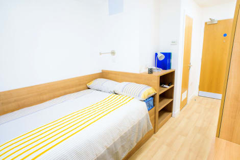 Hotel Cityheart Fort William- Campus Accommodation