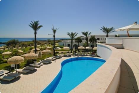 Pietrablu Resort & SPA Hotel
