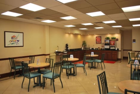 Hotel Econo Lodge Downtown Louisville