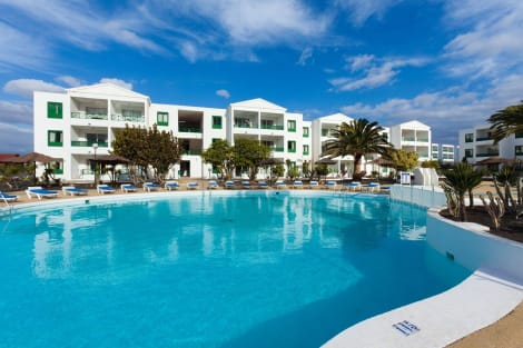 Apartamentos Blue Sea Costa Teguise Beach Hotel