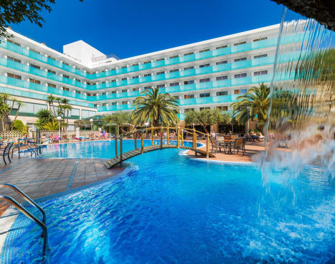 H10 Delfin - Adults Only Hotel