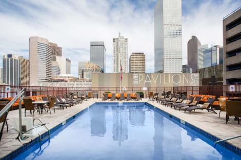 HotelCrowne Plaza DENVER