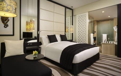 Hotel Sofitel Abu Dhabi Corniche