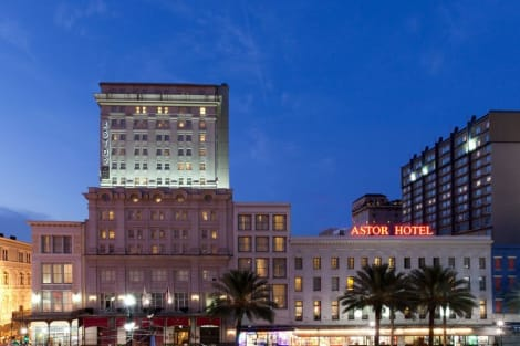 Hotel Crowne Plaza NEW ORLEANS FRENCH QUARTER