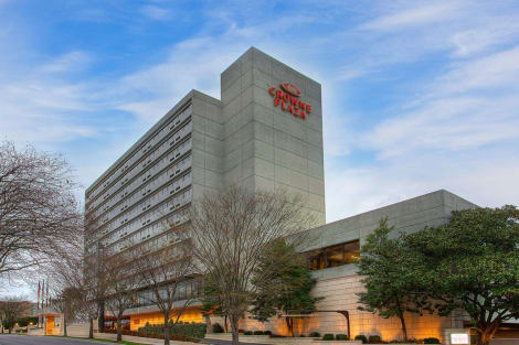 Crowne Plaza KNOXVILLE DOWNTOWN UNIVERSITY Hotel
