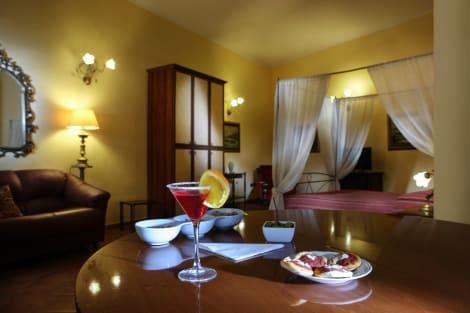 Hotel Grand Hotel Capodimonte Napoli