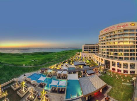 HotelCrowne Plaza ABU DHABI - YAS ISLAND
