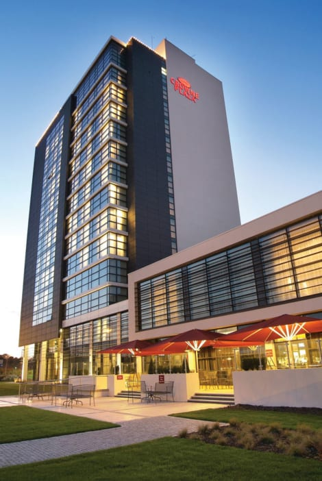 Hotel Crowne Plaza DUNDALK