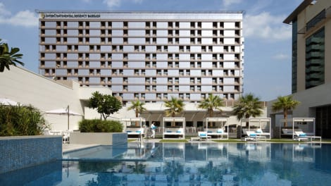 InterContinental Hotels BAHRAIN Hotel