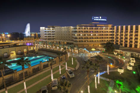 InterContinental Hotels JEDDAH Hotel
