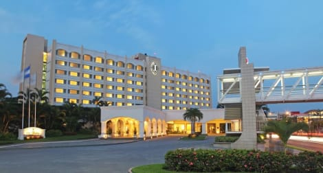 Hotel InterContinental Hotels SAN SALVADOR-METROCENTRO MALL