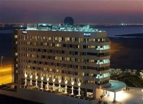 Hotel Staybridge Suites ABU DHABI - YAS ISLAND
