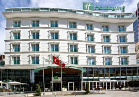 HotelHoliday Inn ANKARA - KAVAKLIDERE
