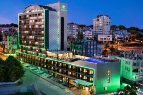 Hotel Holiday Inn ANTALYA - LARA