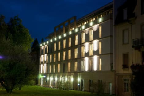 Holiday Inn Express BADEN - BADEN Hotel