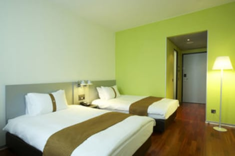 Hotel Holiday Inn BERN - WESTSIDE