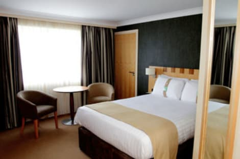 Holiday Inn A55 CHESTER WEST Hotel