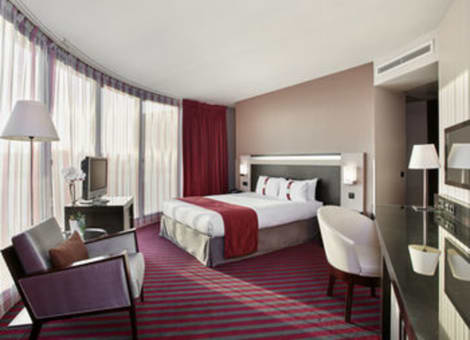Holiday Inn PARIS - PORTE DE CLICHY Hotel