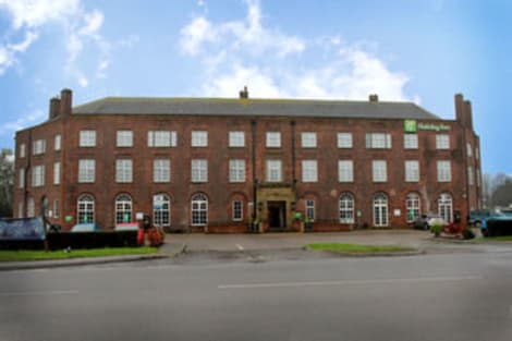 Holiday Inn DARLINGTON - A1 SCOTCH CORNER Hotel