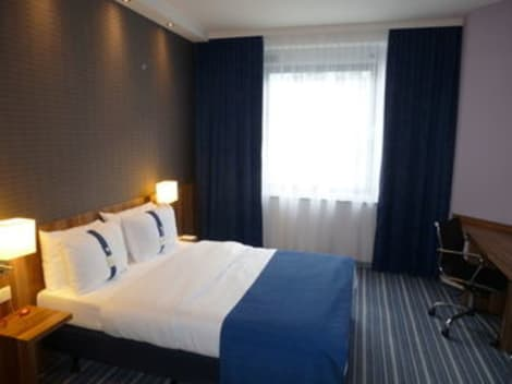 Holiday Inn Express ESSEN - CITY CENTRE Hotel