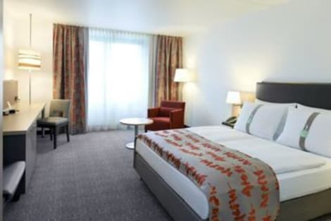 Holiday Inn ESSEN - CITY CENTRE Hotel
