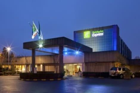 Holiday Inn Express GENT Hotel
