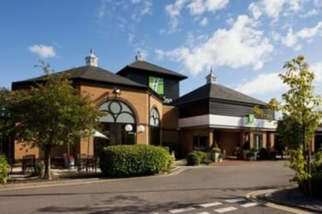 Holiday Inn GLOUCESTER - CHELTENHAM Hotel