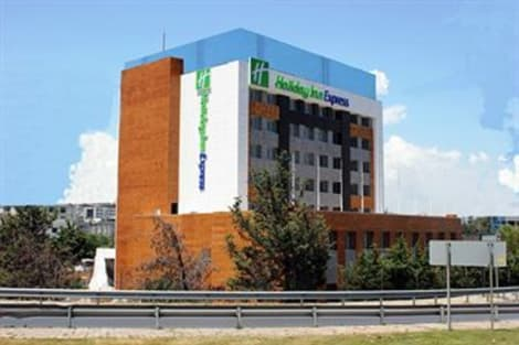 Hotel Holiday Inn Express ISTANBUL AIRPORT