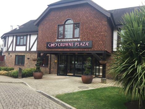 East Grinstead Hotels from £74 | Cheap Hotels | lastminute com