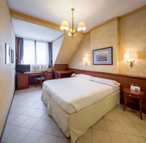 Hotel UNAWAY Hotel & Residence Linea Uno Milano