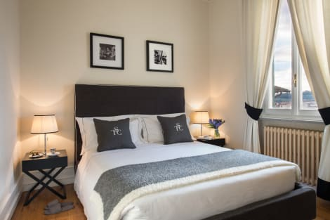 Hotel Tornabuoni Suites Collection