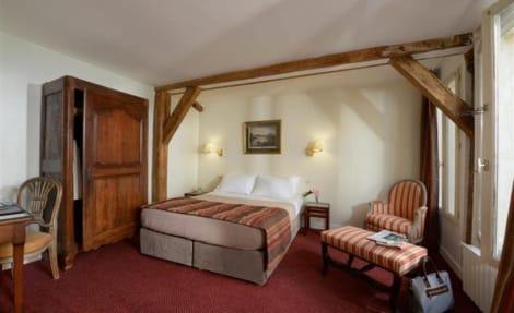 Hotel Hotel Exelmans