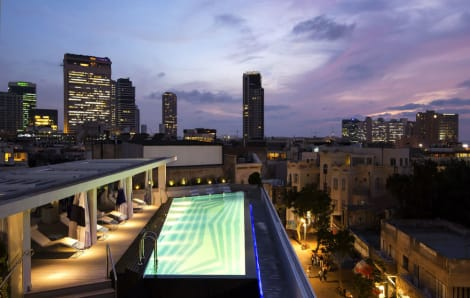 Hotel Poli House by Brown Hotels