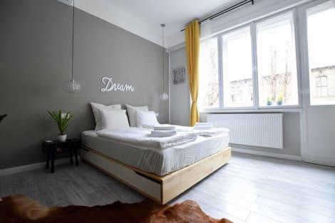 Hotel Hi5 Apartments - Váci street