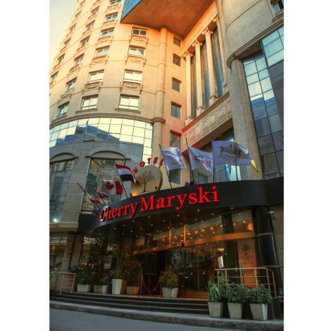 HotelCherry Maryski Hotel