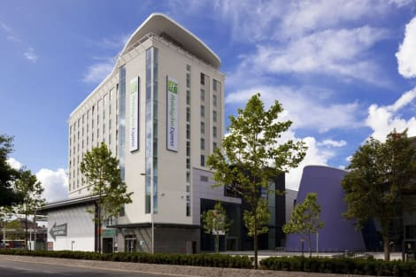 Holiday Inn Express HULL CITY CENTRE Hotel