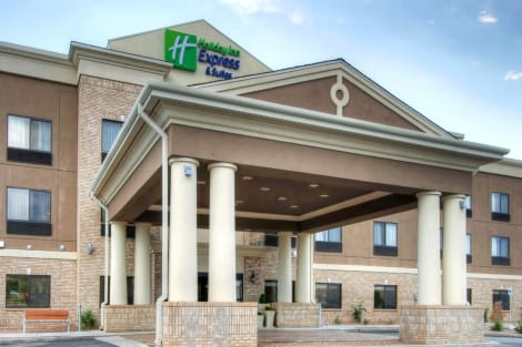 Hotel Holiday Inn Express & Suites LAS VEGAS