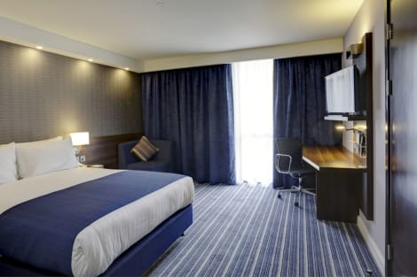 Holiday Inn Express LONDON - EXCEL Hotel