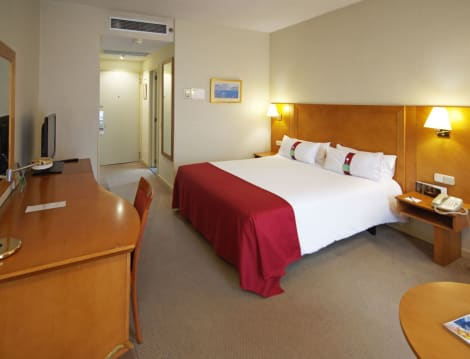 Hotel Holiday Inn MADRID - BERNABEU