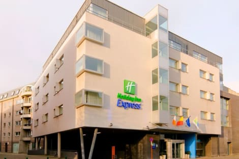 Hotel Holiday Inn Express MECHELEN CITY CENTRE