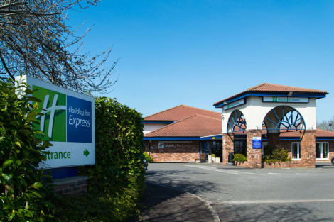 Holiday Inn Express PETERBOROUGH Hotel