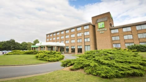 Holiday Inn PETERBOROUGH - WEST Hotel